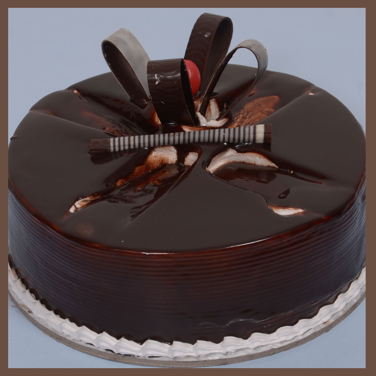 CHOCO MARBLE, online cake order in gurgaon