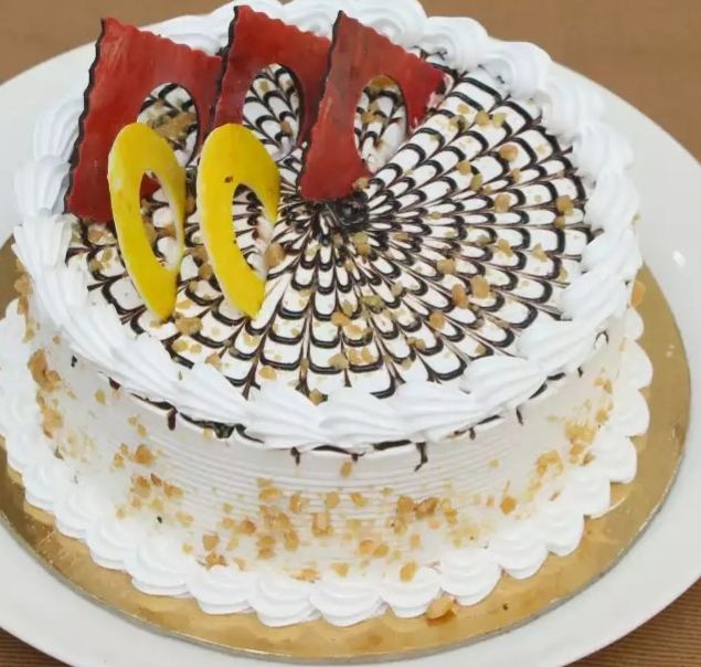 BUTTER SCOTCH, online cake order in gurgaon