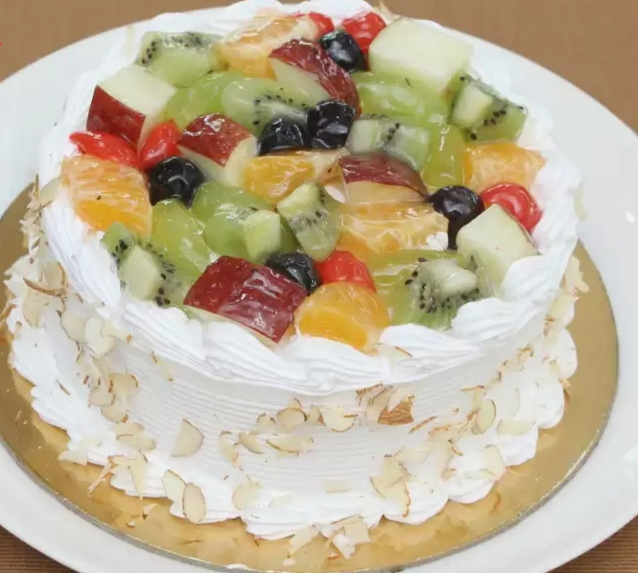 CHOCO FRESH FRUIT, online cake order in gurgaon