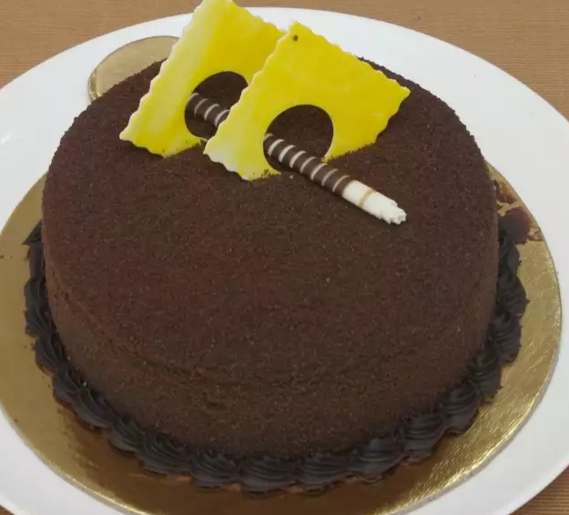 CHOCO MUD, online cake order in gurgaon