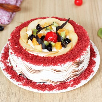 Online cake delivery in Gurgaon, midnight cake delivery in delhi